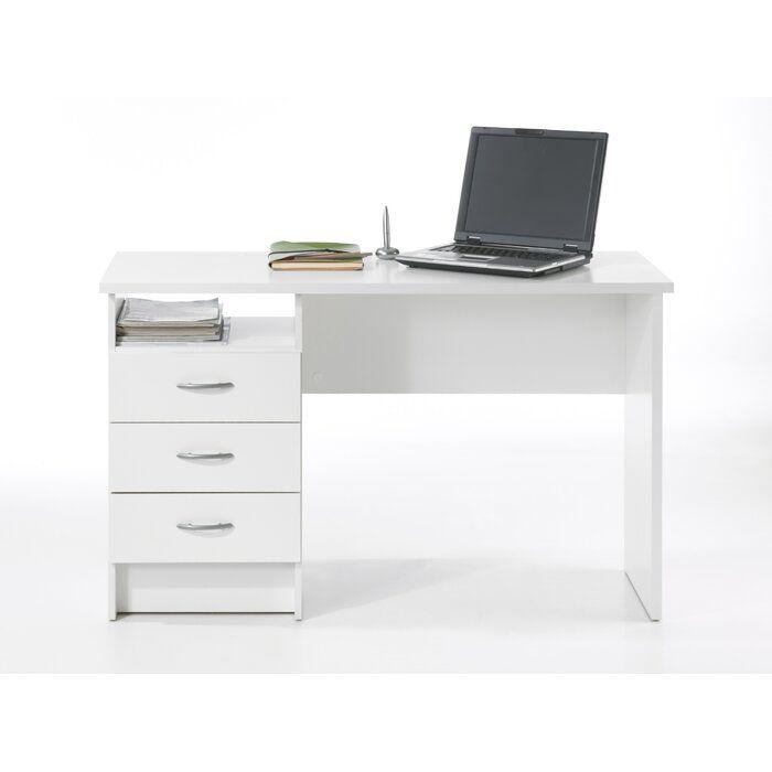 Zamudio Desk In 2021 Desk Tvilum Small Desk