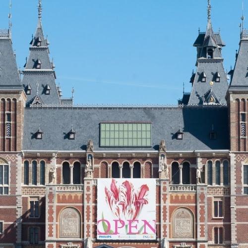 Opening Rijksmuseum 13 april 2013 - Nieuws - Nu in het museum - Rijksmuseum