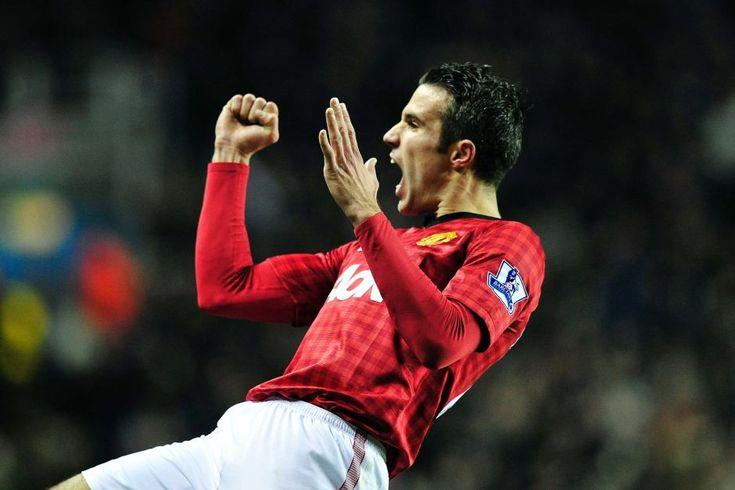 Ligue des Champions: Manchester United se rachète  - http://www.europafoot.com/ligue-champions-manchester-united-se-rachete/