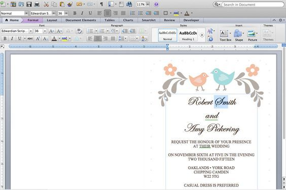 DIY Tutorial: FREE Printable Invitation and RSVP Card Template http://www.boho-weddings.com/2013/10/07/diy-tutorial-free-printable-invitation-rsvp-card-template/