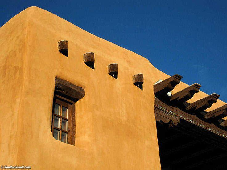Nas expressões das placas de carro que definem os estados americanos, O Novo México é a Enchanted Land - terra encantada. O termo é antigo...