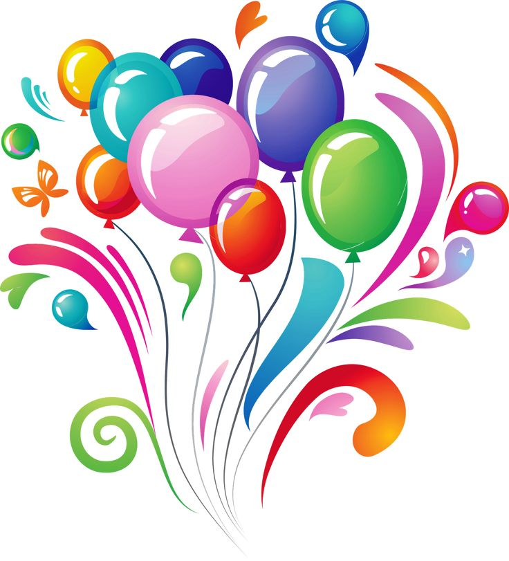 17 Best images about Clipart - Birthday on Pinterest | Birthday ...