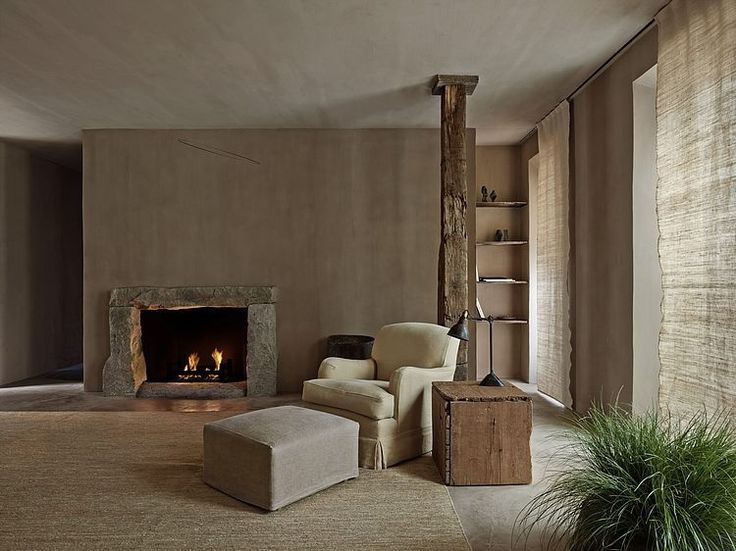 Tribeca Penthouse by Axel Vervoordt
