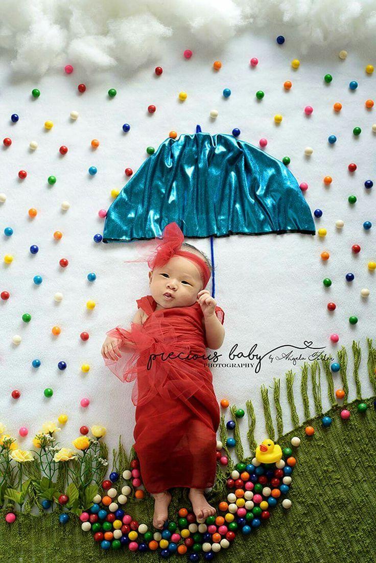 Baby Imaginary by Angela Forker. Precious Baby Photography.  Newborn photographer Fort Wayne, Indiana scene