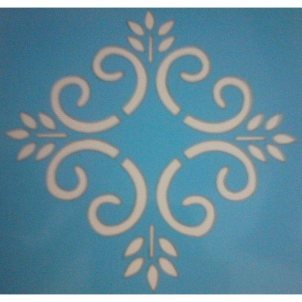 Stencil de arabescos para imprimir imagui stencil pinterest estarcido plantas y molde - Plantillas para pintar camisetas a mano ...