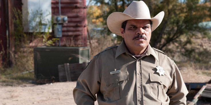 Luis Guzmán is an actor whose name you might not know but whose face you will recognize. He has more than 100 acting credits on IMBD. Here's the highlights.