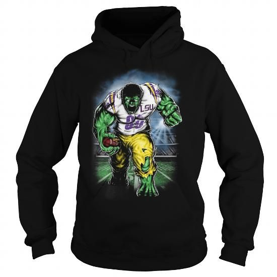 Awesome Tee Hulk football Shirts & Tees