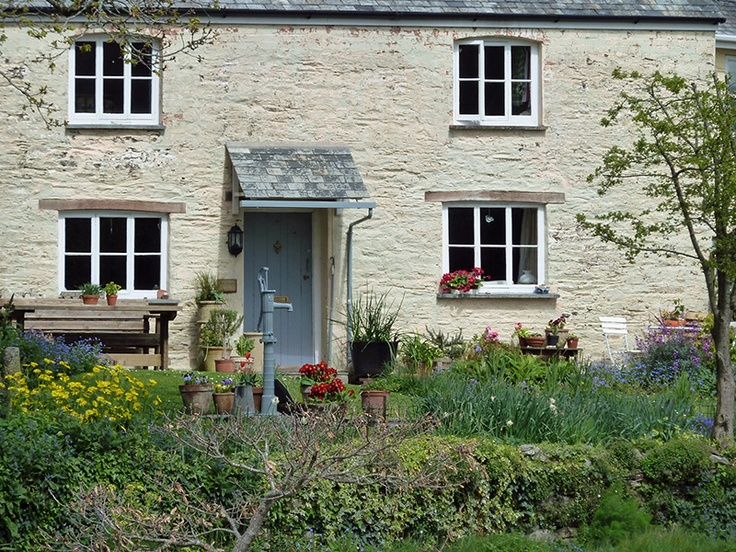 Riverside Cottage,St Clements, cornwall