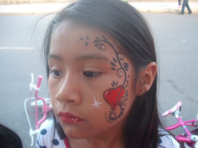 Maquillaje infantil | PATTY | Pinterest