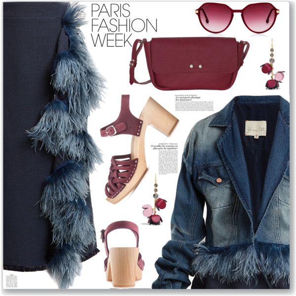 Pack and Go: Paris Fashion Week - Street Style