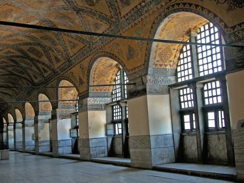 Istanbul ayasofyia(?)