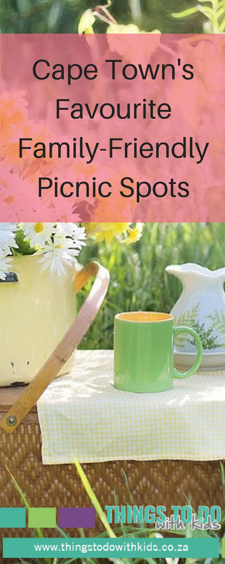 Picnic Spots Cape Town | Activities with Kids | Excursions & Activities | Family-friendly picnic spots Cape Town | Things to do with Kids