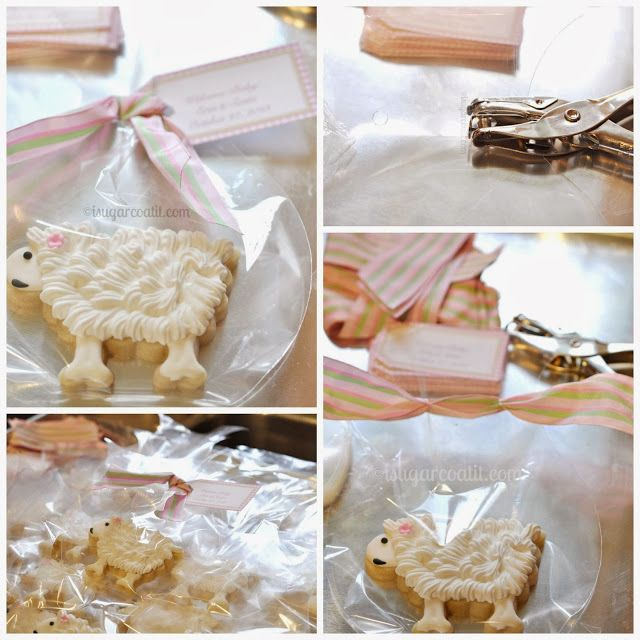 Sugar Free Punch For Baby Shower: 17 Best Images About Creative Bakery Packaging On