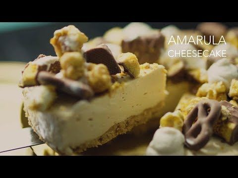 foodiesofsa | Amarula Cheesecake