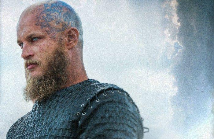 Vikings Star Travis Fimmel Cast as Wyatt Earp in New Historical Anthology