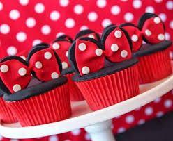 recetas para cumpleaños infantiles de minnie mouse