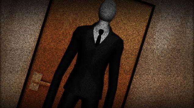 Creepypasta Wiki Issues Statement Saying Slender Man Isn't Real