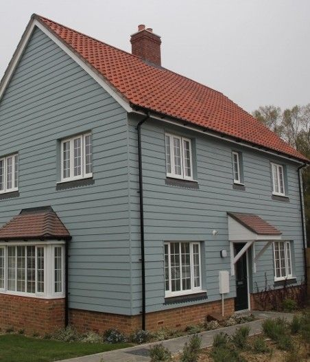 This month Town & Country Housing Group will be handing over the keys to its first new home with Jablite Dynamic cavity insulation installed.