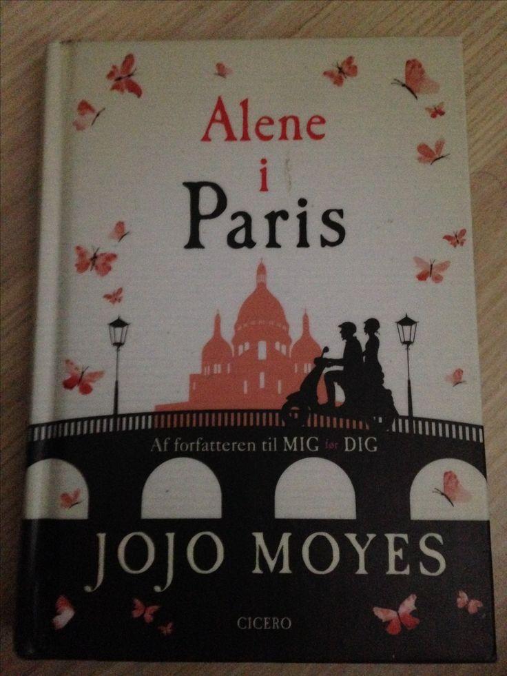 Skøn lille bog men alt for kort. Kun 115 små sider, og man vil gerne høre mere om hvad der sker med Nell efter hendes dejlige ophold i Paris.