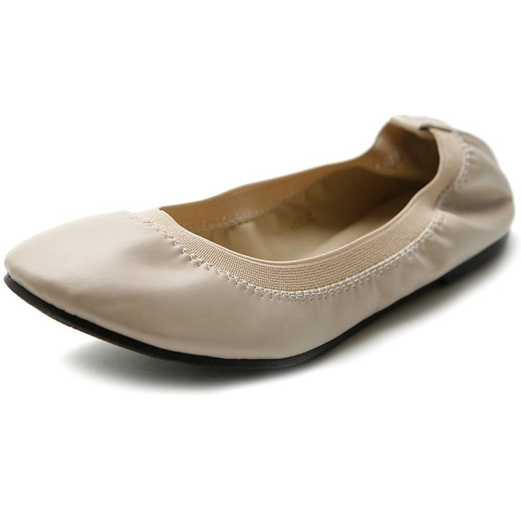 Ollio Women's Shoe Ballet Comfort Cute Multi Color Flat ** Check out the image by visiting the link.