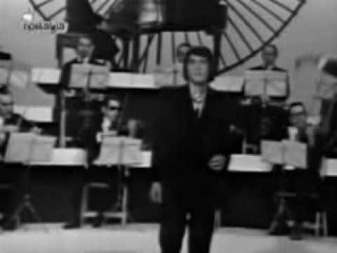 Miguel Rios y Waldo de los Rios   Himno de la Alegria - YouTube