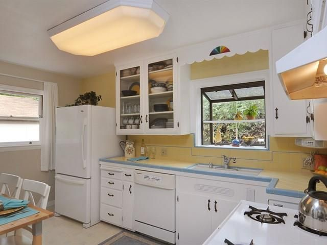 37 best flooring ideas for vintage kitchen images on pinterest