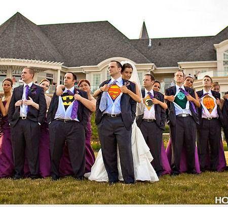 Avem cele mai creative idei pentru nunta ta!: #645