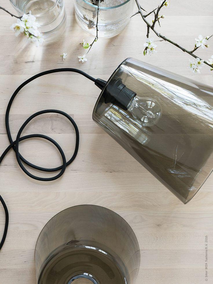 Trippel i glas | Livet Hemma – IKEA