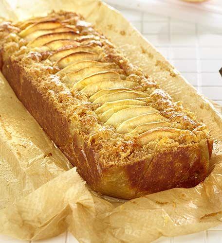 Appel-perencake