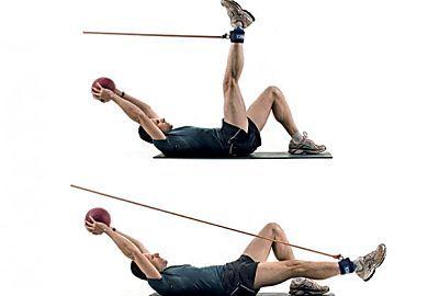 Musculation - Comment bien effectuer les exercices de base du gainage ?