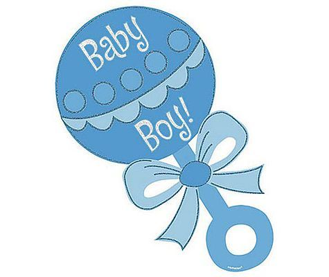 44 best keyla 39 s baby shower images on pinterest for Baby shower decoration cutouts