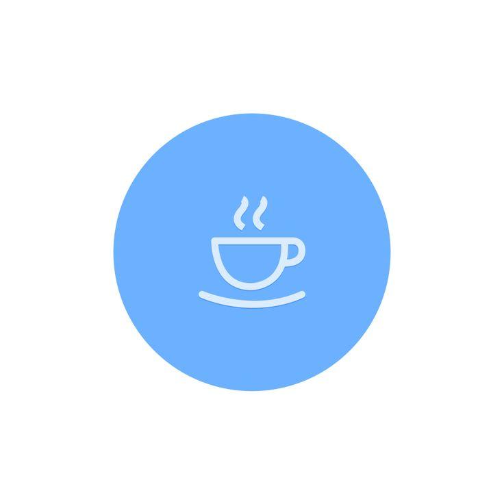 #coffee #icon #graphic