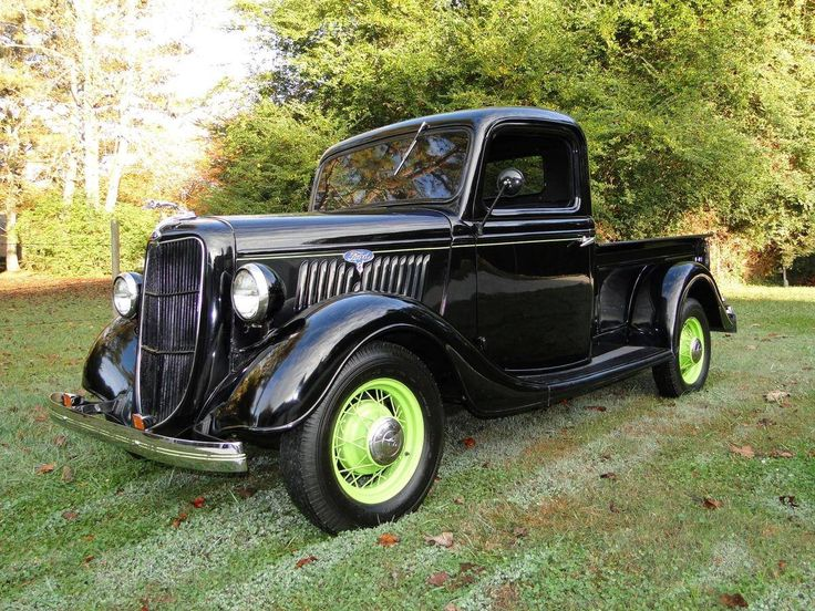 1935 Ford Truck | Pickups Panels u0026 Vans (Original) | Pinterest | Ford trucks Ford and Cars & 1935 Ford Truck | Pickups Panels u0026 Vans (Original) | Pinterest ... markmcfarlin.com