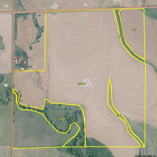 142 Acres - Lincoln County KS farmland for sale - Wildlife Properties Land Company - Kansas Real Estate BrokerageWildlife Properties Land Company – Kansas Real Estate Brokerage