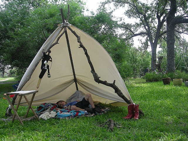 78 best images about western canvas tent on pinterest for Build your own canvas tent