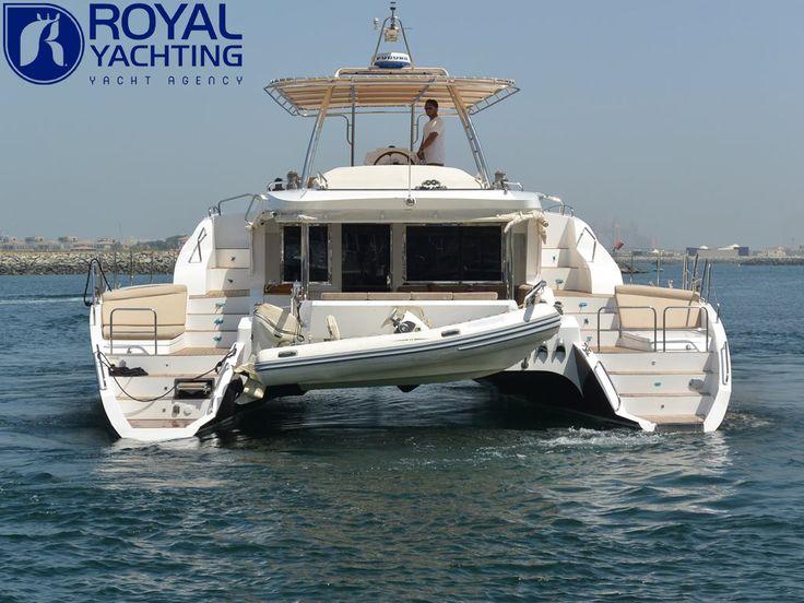 KaiserWerft Baroness 566 2016 Details - Used Boats For Sale in Dubai, UAE | Boat Rental in Dubai | Charter Boat in Dubai | Yacht Sales in Dubai | Royal Yachting Dubai - UAE