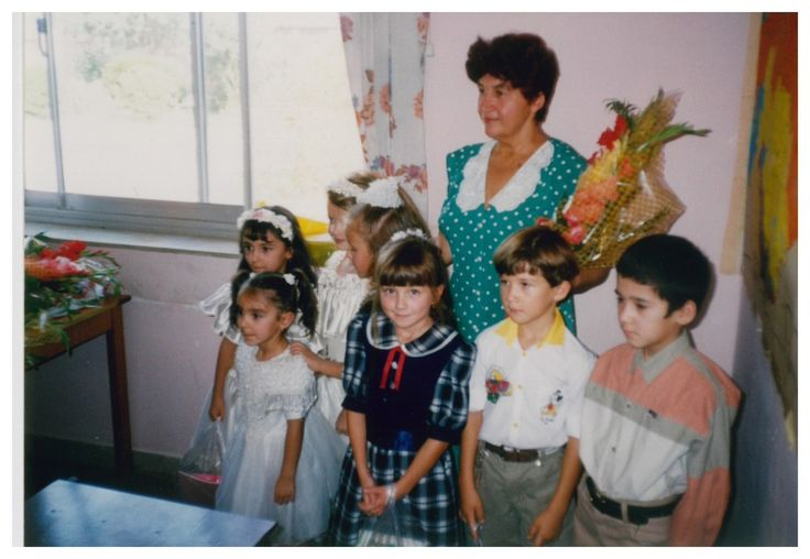 русская школа Иран