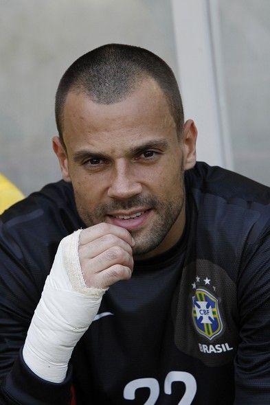 Os homens mais bonitos da Copa das Confederações - http://revistaepoca.globo.com//Sociedade/copa-do-mundo-2014/fotos/2013/06/os-homens-mais-bonitos-da-copa-das-confederacoes.html (Foto: Ricardo Ramos/LatinContent/Getty Images)