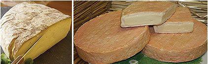 Du bon fromage fermier, ça vous tente ? Munster, tome, fromages frais aromatisés, faisselle… tout est là ! Ouvert du lundi au samedi 17h00-19h00.