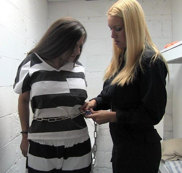 Spot pen pals for prisoners