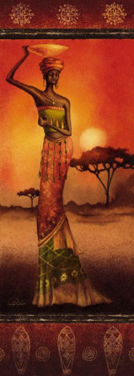 99 best images about african drawings on pinterest - Cuadros posters laminas ...