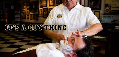 Find A Barbershop : Find a Vs Barbershop, experience the authentic classic barbershop for ...