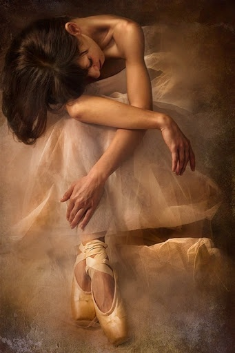 Ballet, Ballerina, Femininity, Dance, Romantic Ballet