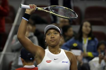 Naomi Osaka gives up US citizenship to compete for Japan in Olympics