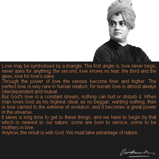 1000+ Swami Vivekananda Quotes On Pinterest