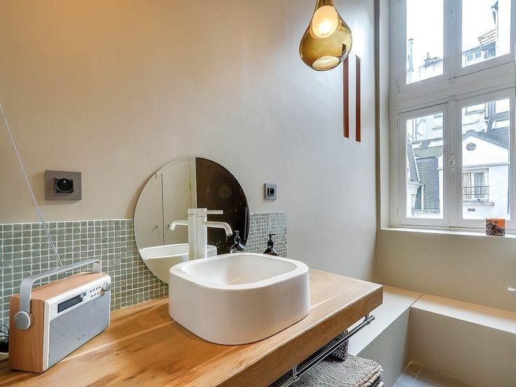 Apartamento funcional y de diseño