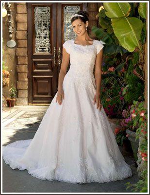 88 best Wedding Dresses images on Pinterest   Wedding frocks, Short ...