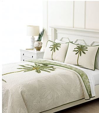 Their website has many Hawaiian & Beach styles in home furnishings.
