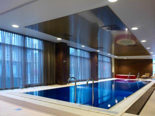 Hotel Review - Adina Apartment Hotel, Copenhagen, Denmark