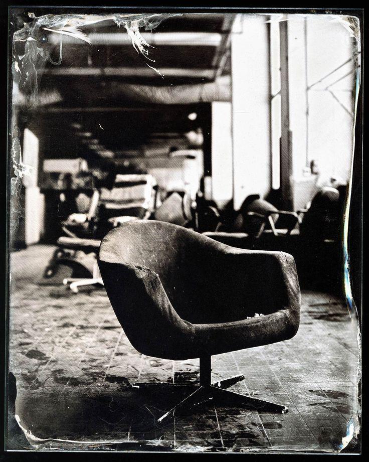 Borut Peterlin - from the 'Great Depression' portfolio
